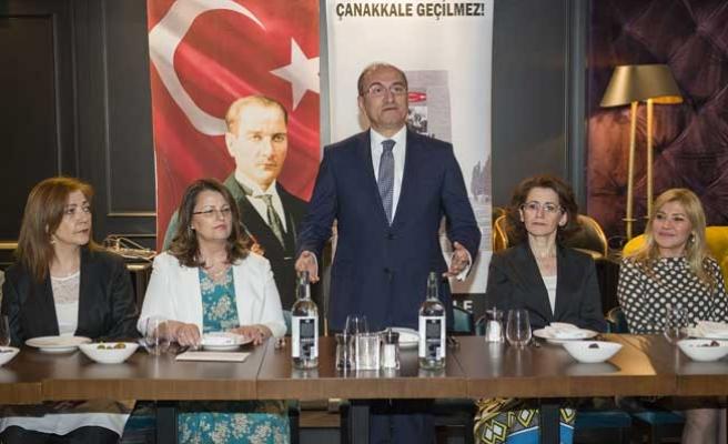 Büyükelçi Abdurrahman Bilgiç'ten terör saldırılarına sert kınama