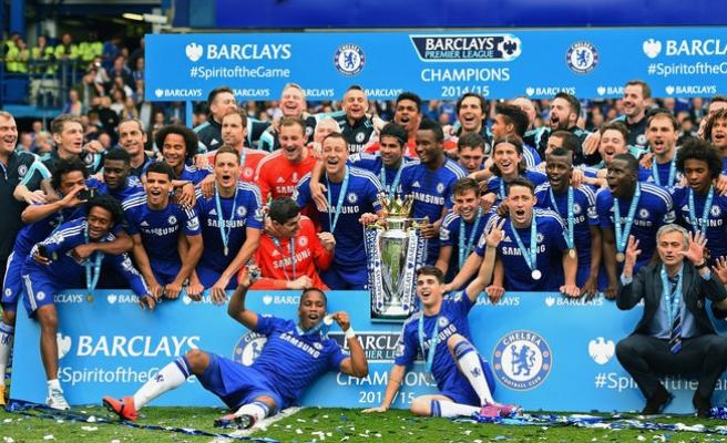 Chelsea, 2.haftada Tottenham'a konuk