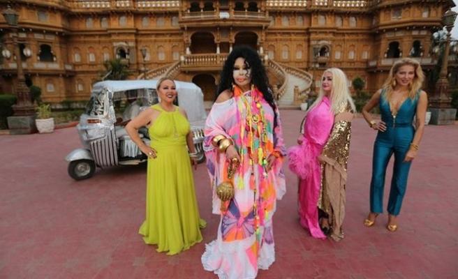 'Dünya Güzellerim' programının başlama tarihi