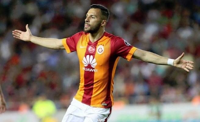 Galatasaray Yasin ile sözleşme uzatacak