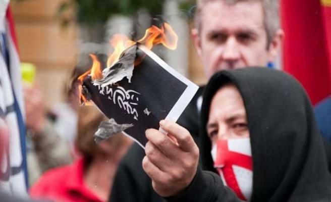 İngiltere'de İslamofobik suçlarda rekor artış!