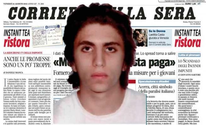 İtalyan gazeteden İngiliz İstihbaratı hakkında şok iddia!