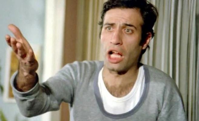 Kemal Sunal'ın filmindeki hata, yıllar sonra fark edildi