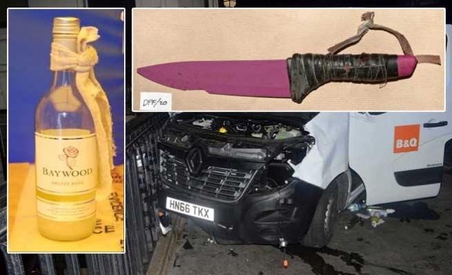 Londra terör saldırılarının ayrıntıları ortaya çıktı