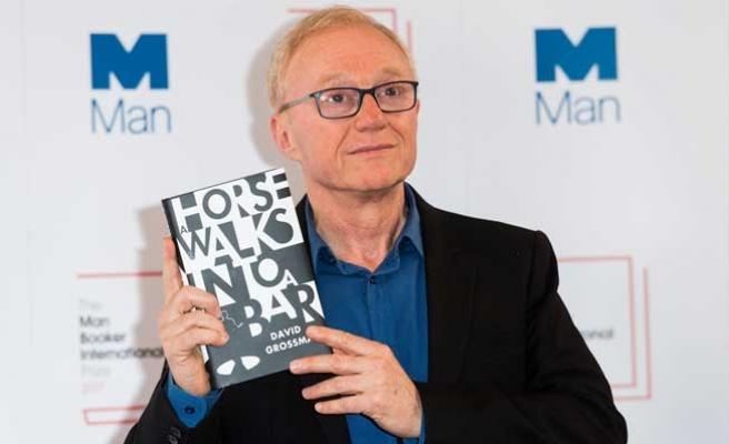 Man Booker 2017 Uluslararası Ödülü Açıklandı