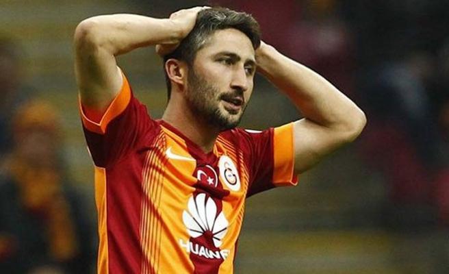 Sabri futbolu bırakma kararı aldı