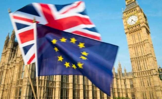 'Büyük İptal Yasa Tasarısı' İngiltere Parlamentosu'nda