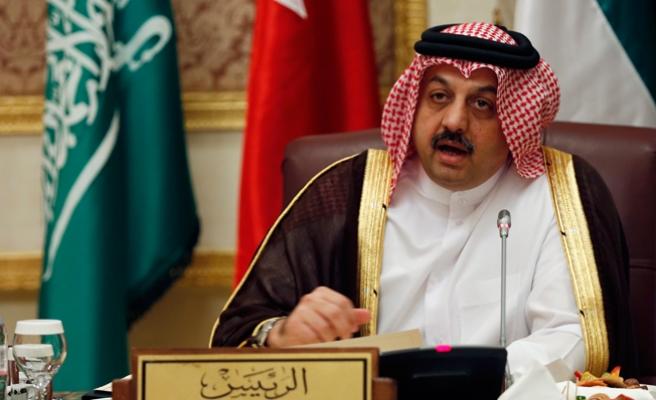 Katar'dan 'Darbe' açıklaması
