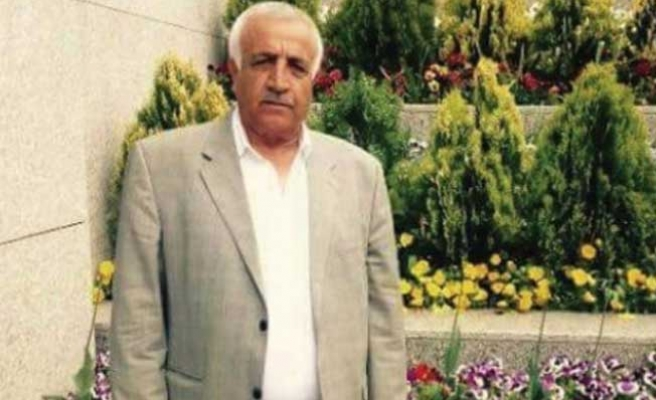 Teröristler, AK Parti İlçe Başkan Yardımcısını öldürdü