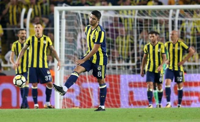Fenerbahçe'den Avrupa Ligi'nde 'Kocaman' Fiyasko