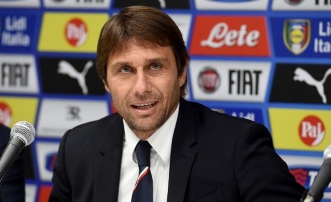 Chelsea teknik direktörü Conte'den Morata'ya övgü