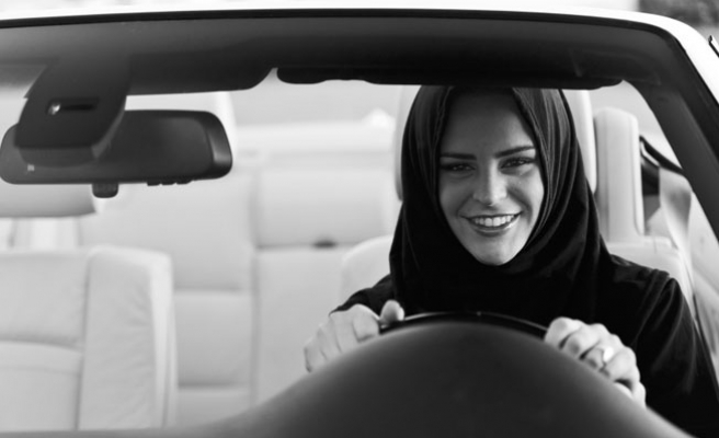 Suudi Arabistan'da kadınlar için flaş karar!
