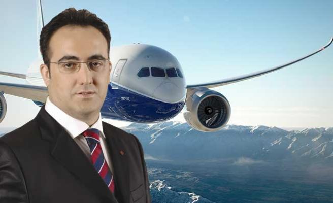 THY, 40 adet 787-9 Dreamliner için masaya oturdu