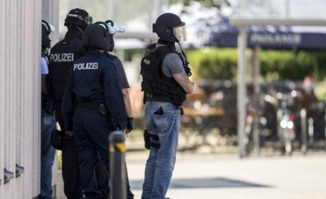 Almanya'da 250 kilogram bomba bulundu