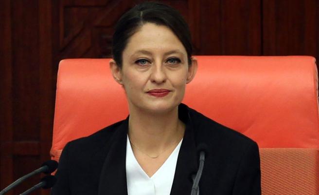 CHP'li Şafak Pavey'in Milletvekilliği Düşürüldü