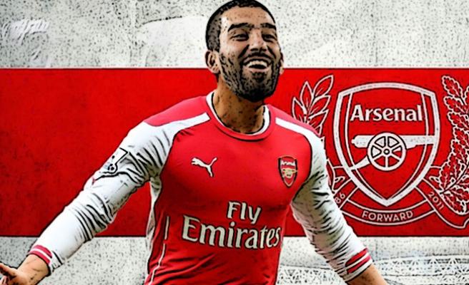 İngiliz ekibi Arsenal, Arda Turan'ın peşine düştü