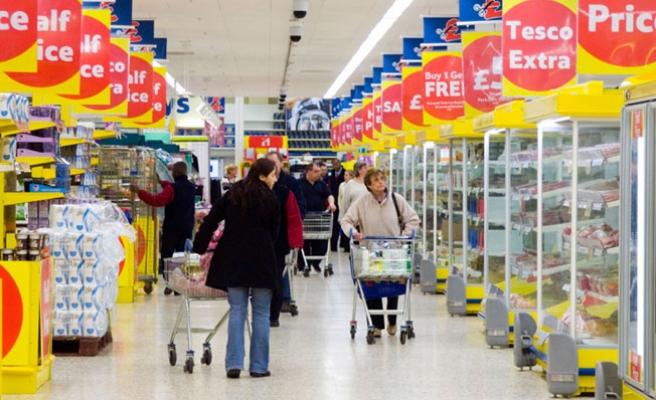 İngiltere'de enflasyon yüzde 3 yükseldi