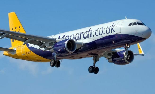 İngiltere'de havacılık sektörü alarm veriyor