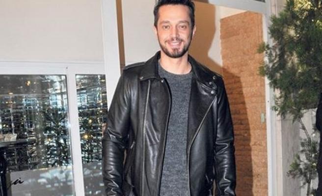 Murat Boz'dan Caner Erkin paylaşımı!
