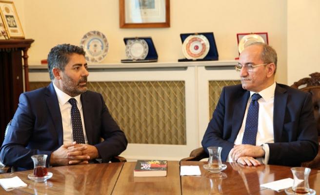 Türkiye – İngiltere ilişkilerinde Brexit sareci yoğunluğu