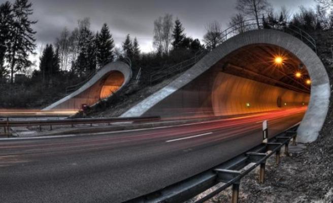 Türkiye ve Avrupa'nın en uzun, dünyanın ise 2. en uzun tüneli olacak