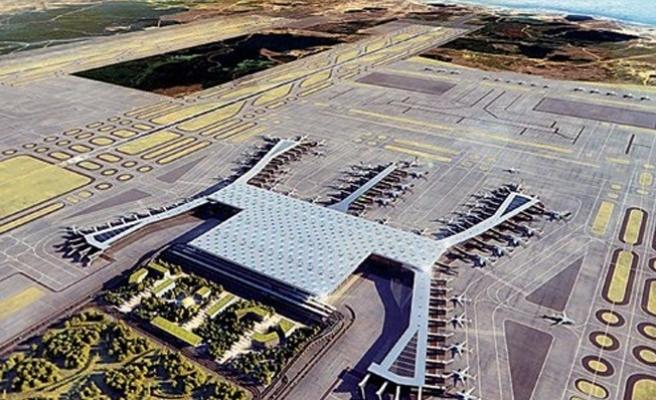 Üçüncü havaalanı Alman medyasında