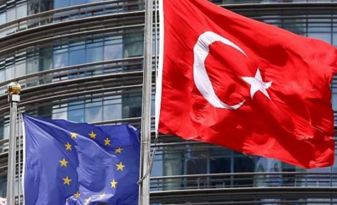 Avrupa Birliği, Türkiye'nin büyüme tahminini yükseltti