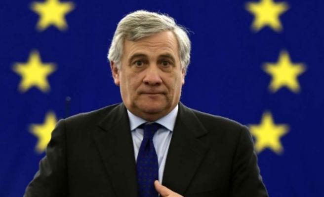 Avrupa Parlamentosu Başkanı 'daha çok' para istiyor!
