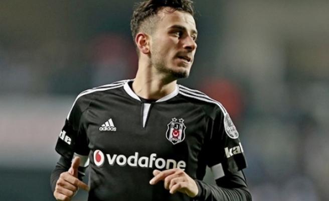 Beşiktaş'a Oğuzhan Özyakup için Everton'dan teklif