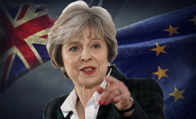 İngiltere'nin, Brexit tazminatı teklifi Brüksel'de