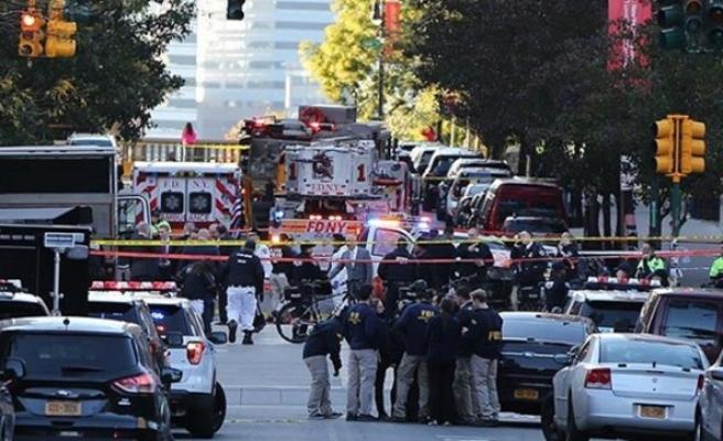 New York saldırısı 1 yıl önce planlanmış