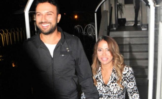 Tarkan'ın eşi Pınar Tevetoğlu, 150 bin liralık alışveriş yaptı