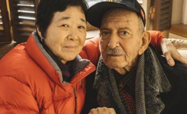 Ayla filmindeki Kore gazisi hayatını kaybetti