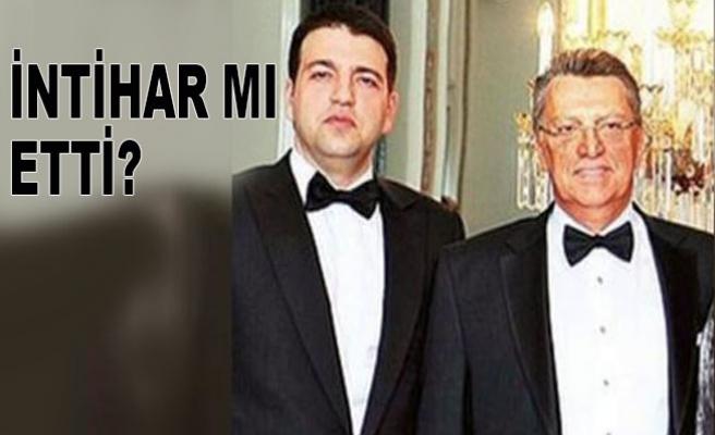 Eski Başbakanlardan Yılmaz'ın oğlu ölü bulundu