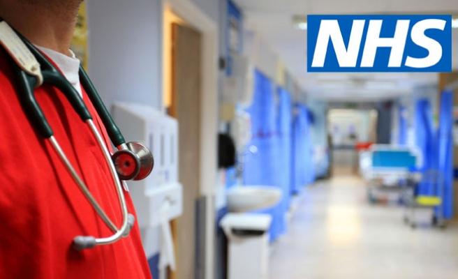 Hastanelerde yer yok, NHS alarm veriyor