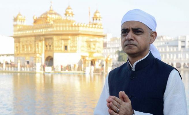 Sadıq Khan'dan İngiltere'ye, Hindistan'dan özür çağrısı