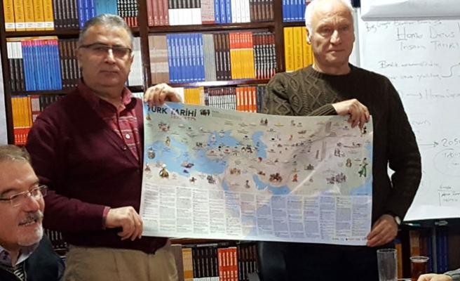 Yazar Sadık Yemni'den 'Homo Deus' kitabı eleştirisi