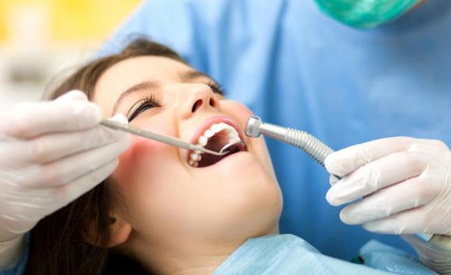 Sağlıklı ağız ve dişe sahip olmak için