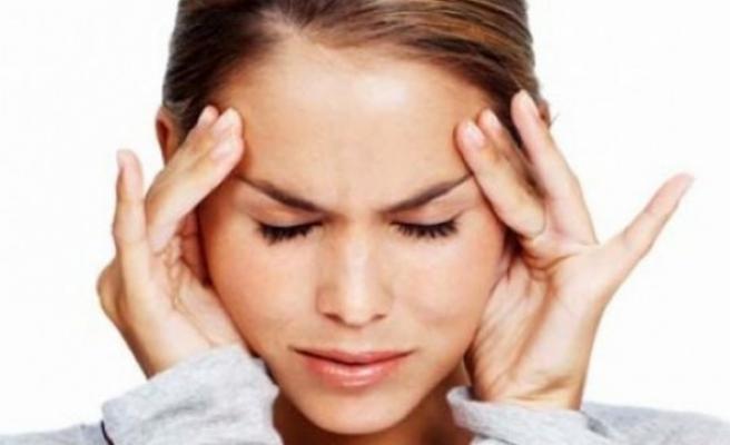 Baş ağrısı geçer diye beklemeyin