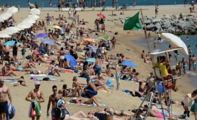 İngiliz ve Hollandalı turistte rekor bekleniyor