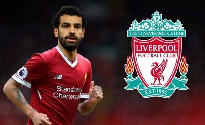 Muhammed Salah, 2017'nin en iyi Afrikalı futbolcusu