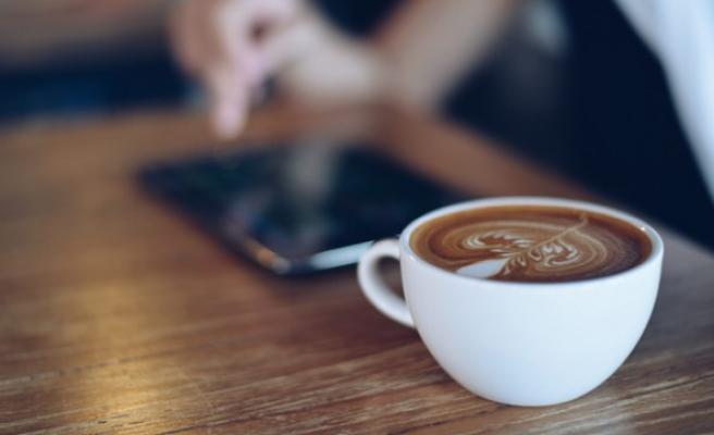 Bir fincan kahvenin faydaları