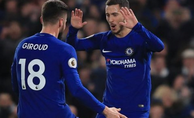 Chelsea 3 puanı 3 golle aldı