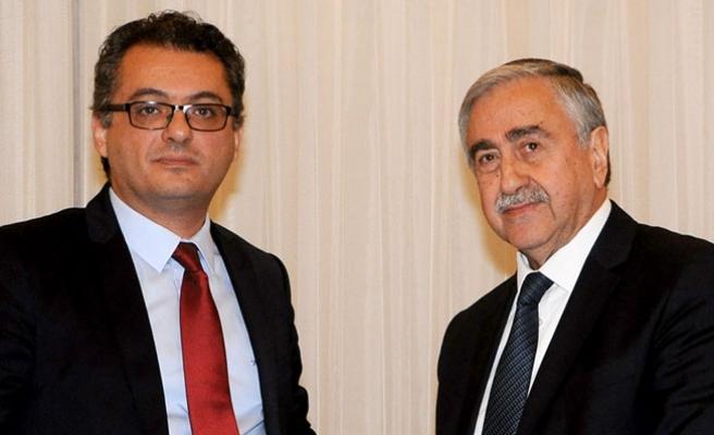 Dört parti, koalisyon hükümeti protokolü üzerinde uzlaştı