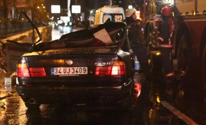 Erdal Tosun'un ölümüne neden olan sürücünün cezası belli oldu