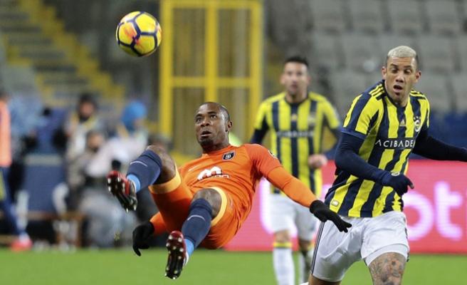 Fenerbahçe, Başakşehir'in durumunu zorlaştırdı