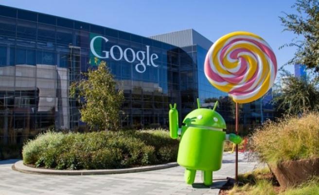 Google'ın en dikkat çekici özelliği Android'e geliyor