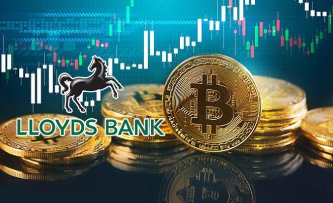 İngiliz Bankası 'Bitcoin'e Yasak Getirdi