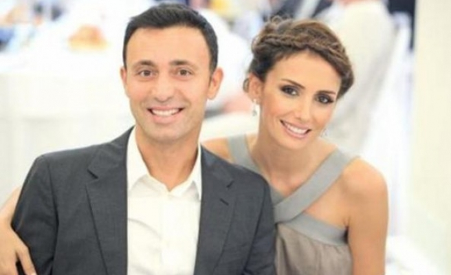 Mustafa ve Emina Sandal'dan boşanma açıklaması