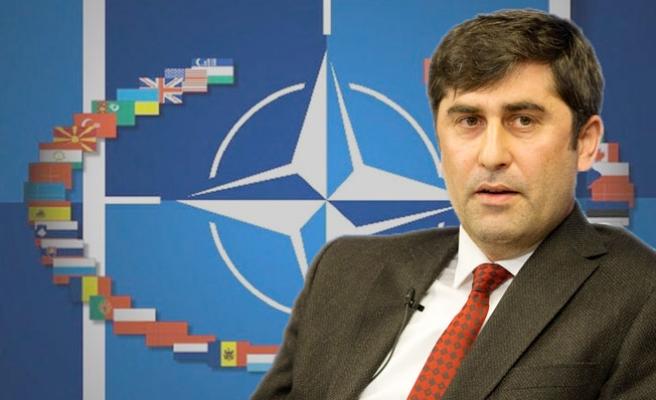NATO: Türkiye'nin iyi gün müttefiki